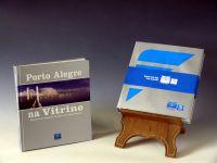 Leia mais...Porto Alegre na Vitrine