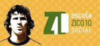 Leia mais...Eduardo Bueno participa de projeto social convidado por Zico
